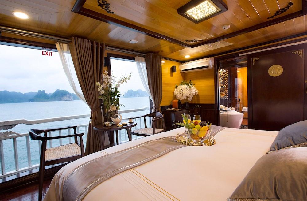 Aphrodite Cruises