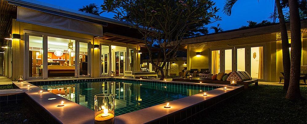 Away Phucome Chiang Mai Villa