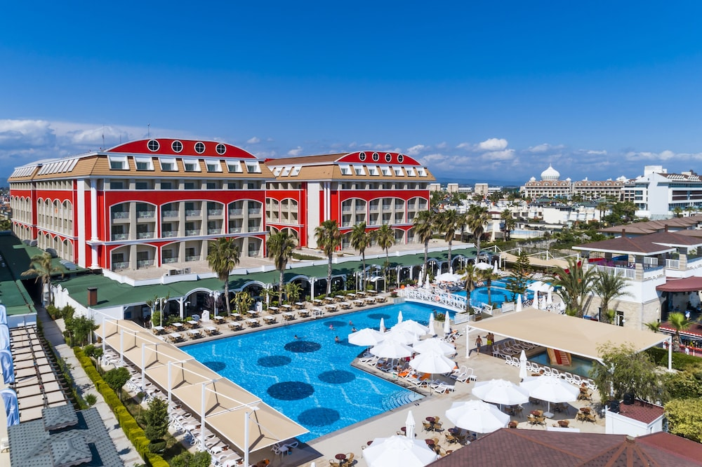 Orange County Resort Hotel Belek- All Inclusive