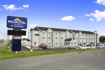 Photo for Microtel Inn & Suites by Wyndham Carrollton in Carrollton, Ohio