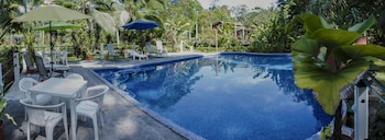 Caribbean Paradise Eco-Lodge - Outdoor Pool  - #0