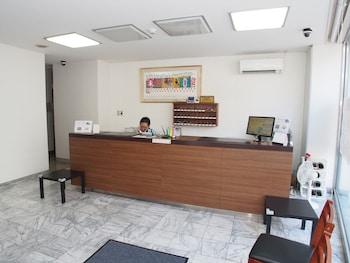 Hotel Redent Ito - Reception  - #0