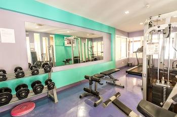 Sarasinee All Suites - Fitness Studio  - #0