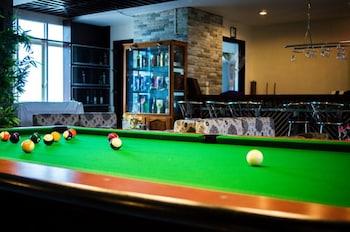 Kaya Hotel - Billiards  - #0