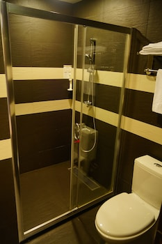 Lealea Garden Hotels-Moon Lake - Bathroom  - #0