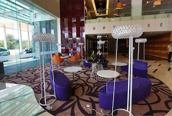 艾佛利普特拉賈亞飯店