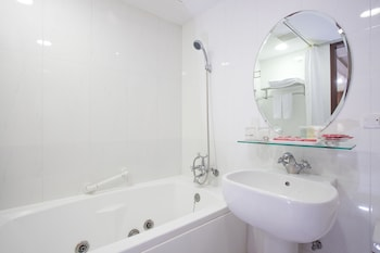 Tai Hope Hotel - Bathroom  - #0