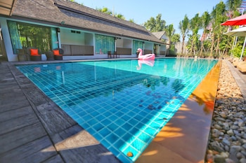 Laan Mai Fai Chang Resort