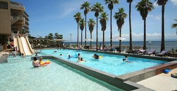 Hotel New Awaji - Outdoor Pool  - #0