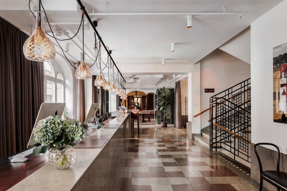 Miss Clara by Nobis, Stockholm, a Member of Design Hotels