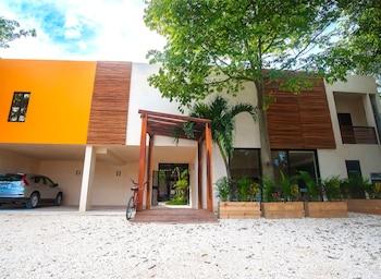 Photo for Uolis Nah Hotel Villas in Tulum