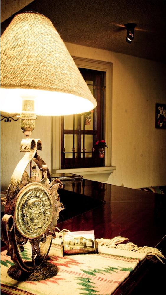 Suites Maria Antonieta
