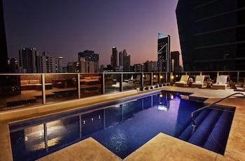 巴拿馬全球飯店