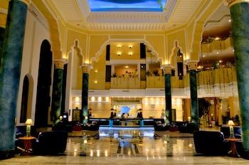 皇家花園宮殿飯店