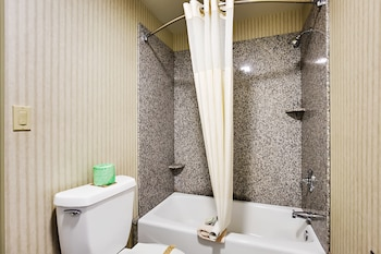 Surf & Sand Lodge - Bathroom  - #0