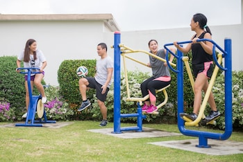 Microtel By Wyndham South Forbes Childrens Play Area - Outdoor