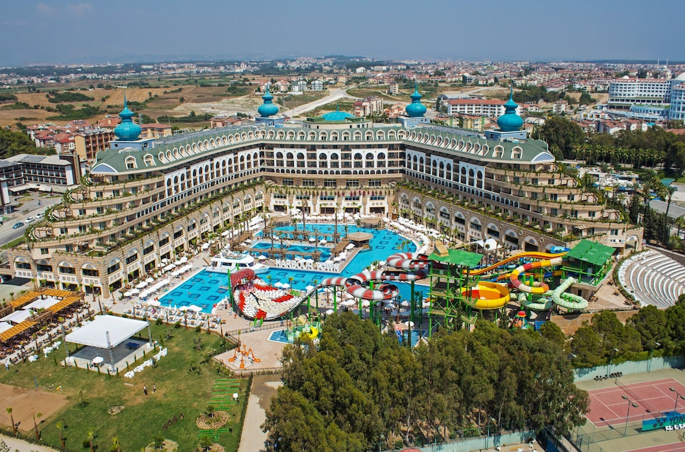 Crystal Sunset Luxury Resort & Spa - All Inclusive