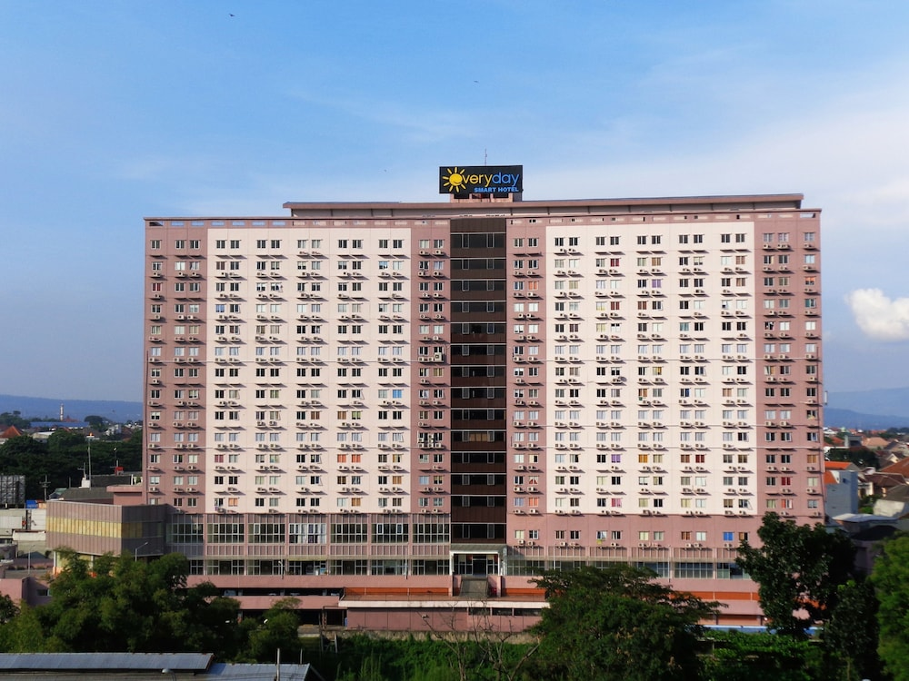 Everyday Smart Hotel Malang Kota Malang Price Address Reviews