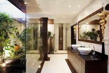 Villas Aelita Phuket - Bathroom  - #0