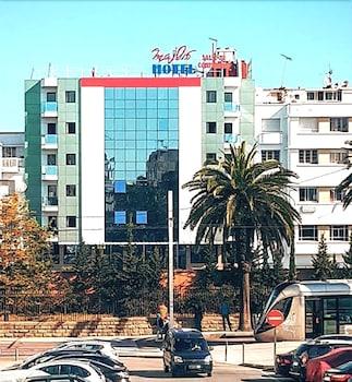 瑪耶裡斯酒店