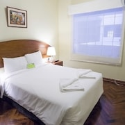 拉爾科 656 套房酒店