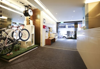 Photo for Dandy Hotel - Tianjin Branch in Taipei