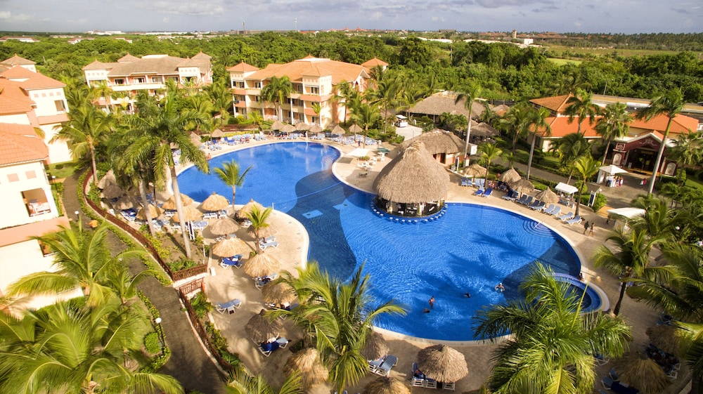 Grand Bahia Principe Turquesa - All Inclusive