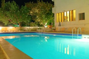 伊伯利斯飯店