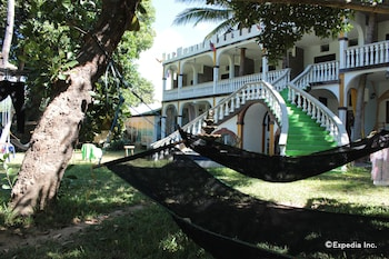 Kokosnuss Garden Resort Coron Property Amenity