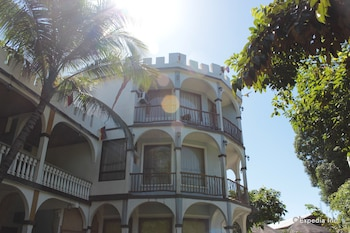 Kokosnuss Garden Resort Coron Exterior