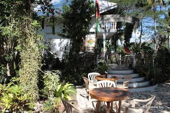 Kokosnuss Garden Resort Coron Restaurant