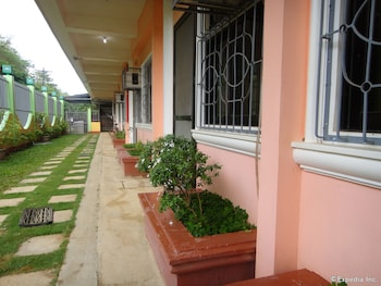 Amerson Pension Place Puerto Princesa Property Grounds