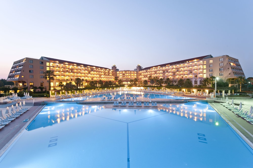 Hotel Kaya Belek - All Inclusive