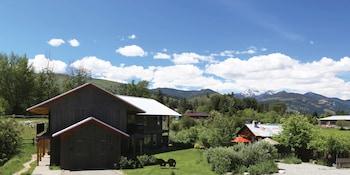 Mt Gardner Inn