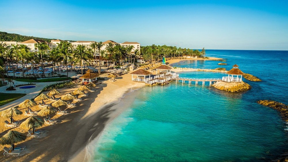 Hyatt Zilara Rose Hall Adults Only – All Inclusive