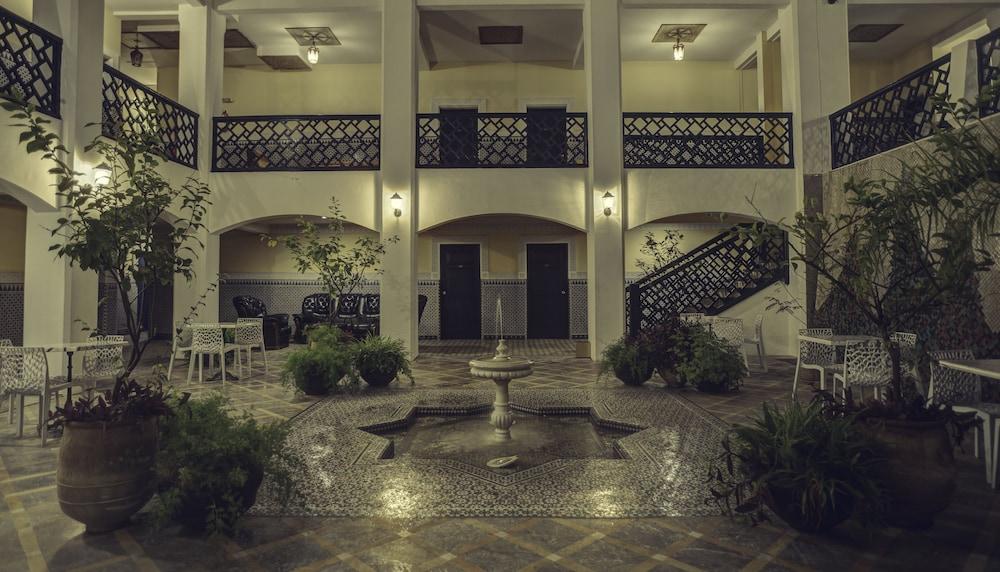 Hôtel Batha