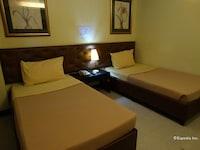 Silver Oaks Suite Hotel Manila