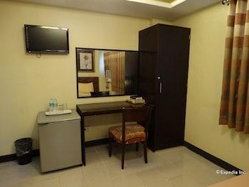 Silver Oaks Suite Hotel Manila In-Room Amenity