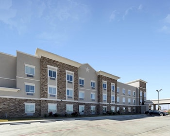 Quality Inn and Suites in Victoria, Texas