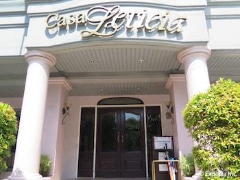 Casa Leticia Boutique Hotel Davao Hotel Entrance