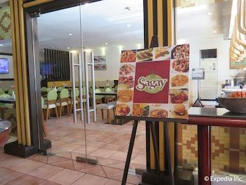 Casa Leticia Boutique Hotel Davao Restaurant