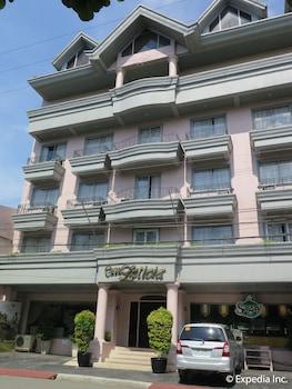 Casa Leticia Boutique Hotel Davao Hotel Front