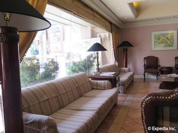 Casa Leticia Boutique Hotel Davao Lobby Sitting Area