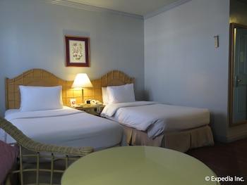 Casa Leticia Boutique Hotel Davao Guestroom