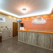 亞歷山德羅市區旅館