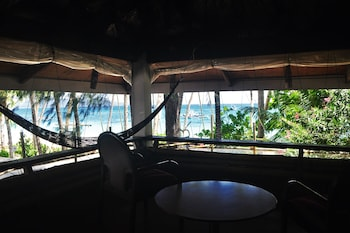 Cocoloco Boracay Beach Resort Balcony