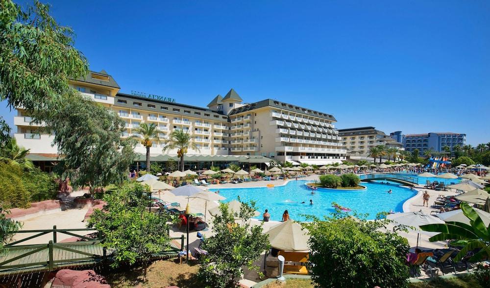 M.C Arancia Resort All Inclusive