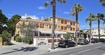 tarifs reservation hotels Hôtel Miramar