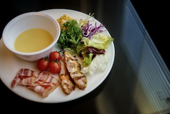 JB Design Hotel Haeundae - Food and Drink  - #0