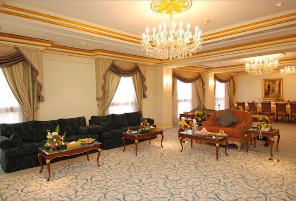 Grand Al Andalus Al Raqi Hotel
